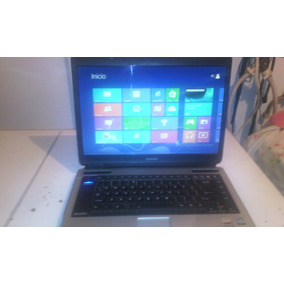 Laptop Toshiba Satellite A135 Sp4058.