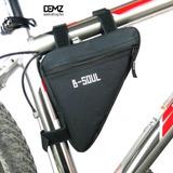 Bolsa Bicicleta Bike Porta Celular Objetos Impermeável
