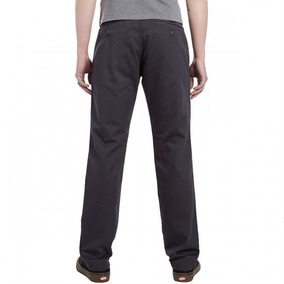 Pantalon Vans Off The Wall Slicked Stretch