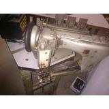 Máquina De Costura Fechadeira De Braço Industrial Union