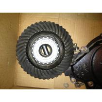 Diferencial Delantero Bmw X5 De 2000 Al 2003 8 Cilindros
