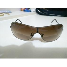 c9c1e4512f46f Óculos Ray Ban 3211 Original - Óculos no Mercado Livre Brasil