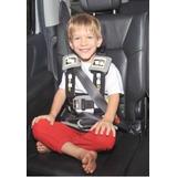 Doble Seguridad Para Niños, Embarazadas Y Espacio En Carros