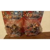 Word Of Warcraft (figuras)