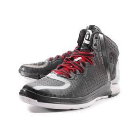 Botas adidas D Rose 4 Away 100% Originales