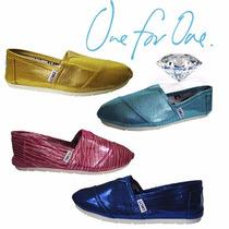 Zapatos Toms Modelos 2016 Al Mayor Y Detal Para Damas