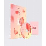 Album Bts Vol4 Pink The Most Beautiful Moment Life Kpop