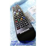 Controle Remoto Tv Samsung Smart Original Novo 100% Nacional