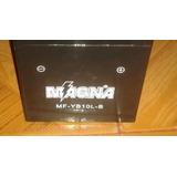 Bateria Seca Para Moto Gs500 Magna Yb10l-b Envio Gratis