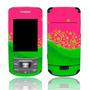 Capa Adesivo Skin358 Samsung B5702 Duos