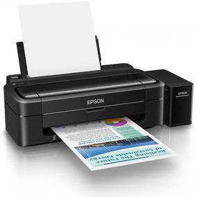 Impresora Inyeccion Epson L310 Ecotank Tinta Continua Usb