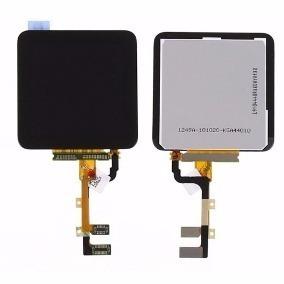 Tela Completa (touch + Lcd) Ipod Nano 6g (frete + Barato)