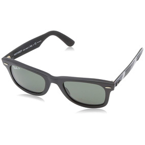 Ray Ban Wayfarer 2157 Onça Polarized Armacoes - Óculos De Sol no ... 4844486713