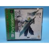 Final Fantasy Para Ps1-------------------------------mr.game