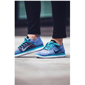 Nike Flyknit Feminino Original