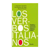 Los Verbos Italianos. Gramática Y Conjugación De Los Verbos