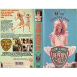 Confusões Em Beverly Hills - Shellet Long - Craig T Nelson