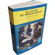El Conde De Montecristo / Alejandro Dumas / Literatura