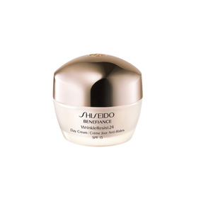 Tratamiento Anti-edad Benefiance Wrinkle Resist Day Cream