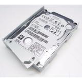 Kit Gaveta De Hd Playstation 3 Super Slim 12gb + Hd 160gb