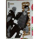 Gangsta Vol. 1 Jbc Novo