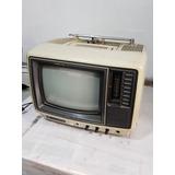 Televisão Antiga Semp Toshiba Cod3