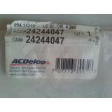 Lámina Cuerpo Válvula Caja Blazer Acdelco Original 24244047