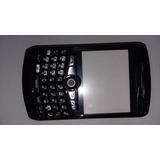 Carcasa Blackberry Curve 8300 8310 8320 8330 Color: Negro