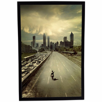 Poster Quadro Promo 1ª Temporada The Walking Dead 30x45cm