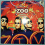 U2 Zoo Tv / Live From Sidney / Laser Disk /