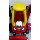 Cozy Coupe Carrito Para Niños Little Tikes Juegos