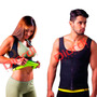 Chaleco Reductor Shapers Hombre Mujer S, M, L Tda Lince