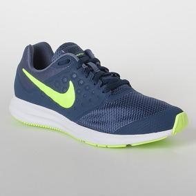 e9256e770 Tenis Nike Downshifter Azul Menino - Calçados