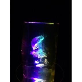 Rana De Cristal Luminiscente