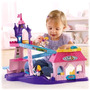 Princesas Klip Klop Establo Little People Fisherprice! Canta