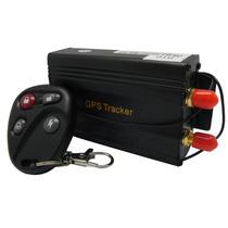 Gps Tracker 103b Con Control Apaga Motor, Rastreo Satelital.