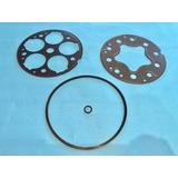 Junta Compresor Sanden Sd 505-507-508-510-5h14 Metal