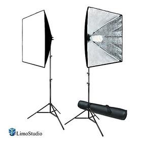 Limostudio 700w Fotografía Equipo De Iluminación De Luz De C
