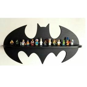 Prateleira Batman Super Heroi