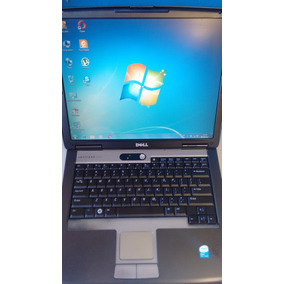 Notebook Dell Latitude D520 15