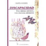 Discapacidad - Marta Schorn