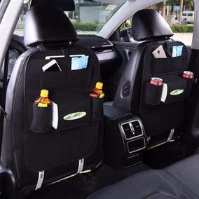 Organizador Carro Porta Treco Capa Multiuso Protetora Banco