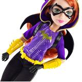 Dc Super Hero Girls Batichica 30 Cm Batgirl Envío Gratis