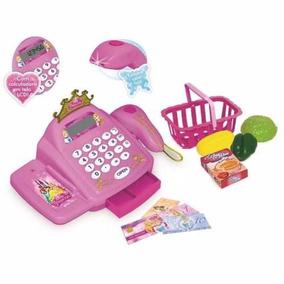 27345 Caixa Registradora Das Princesas - Toyng