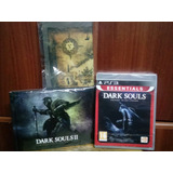 Dark Souls Prepare To Die Ps3 Fisico Artbookmapa Darksouls2
