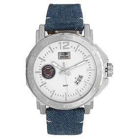 7e8a40527c8 Relogio Nautica 3 Pulseiras Masculino Mormaii Parana - Relógios De ...