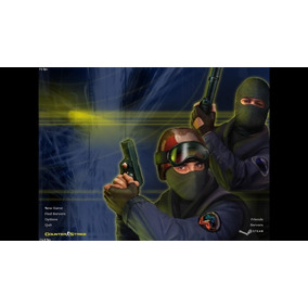 Counter Strike 1.6 Pc Completo Em Português