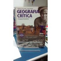 Geografia Crítica - O Espaço Brasileiro 7 - Zona Norte- S P