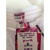 Hermoso Pantalon Marca Umbrale, Nuevo Talla 10 Exclusivo