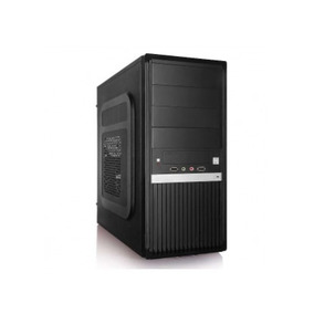 Case Atx Para Pc Xtech Fuente De Poder 600w